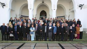 Abrahamic Teams event at Rabat University, Morocco (photo: Abrahamic Forum e.V.)