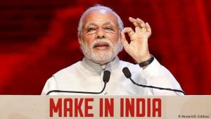 Prime Minister of India Narendra Modi (photo: Reuters/D. Siddiqui)