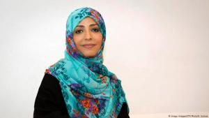 Facebook presents supervisory body for controversial content | Tawakkol Abdul-Salam Karman (photo: Imago Images/CTK Photo/K. Sulova)