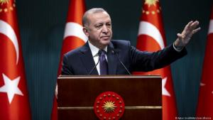 Recep Tayyip Erdogan started out as a reformer. But that was soon to change (photo: picture-alliance)